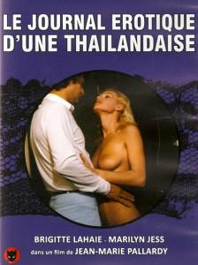 Le journal érotique d'une Thailandaise (1980)