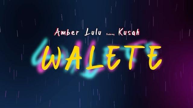 Walete By Amber Lulu