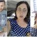 Madalena enquanto espera para ir à TVI faz vídeo onde promete processar toda a gente