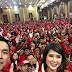 GRACE NATALIE :  Perekat Bangsa Indonesia Adalah Toleransi dan Solidaritas