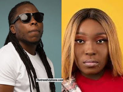 Edem Reveals Eno Barony Deserves The Best Rapper Of The Year At VGMAs