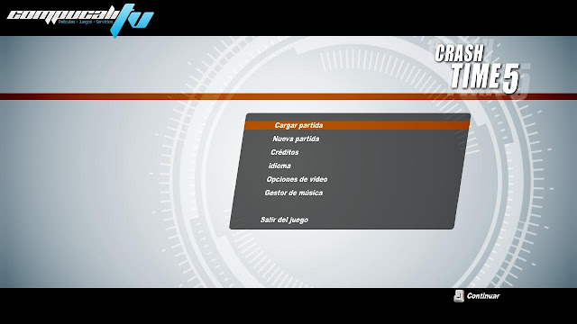 Crash Time 5 Undercover PC Full