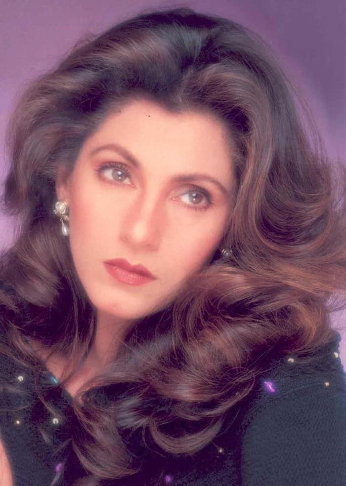 INTERESTING THINGS YOU DO NOT KNOW ABOUT DIMPLE KAPADIA
