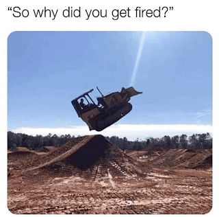 Memes About Construction Work