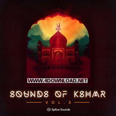 Splice - Sounds of KSHMR Vol. 3