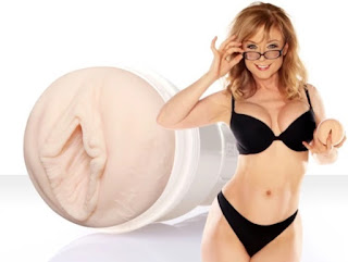 Nina Hartley [Cougar] Vagina Fleshlight Masturbator Toy