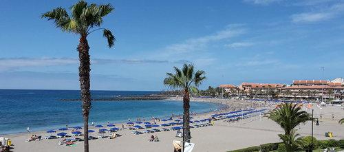 Tenerife capodanno 2020