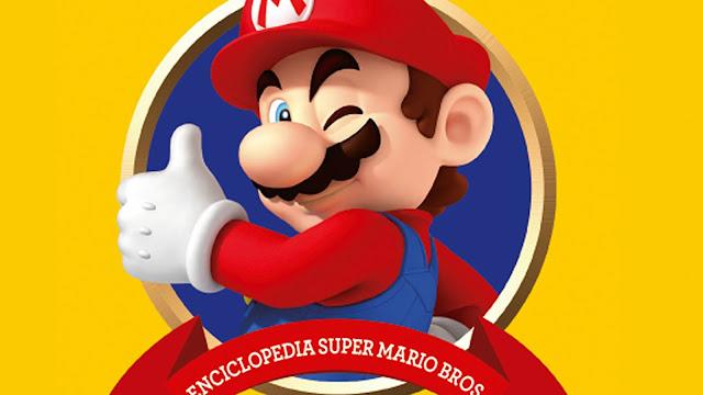 Personaje Mario Bros Nintendo
