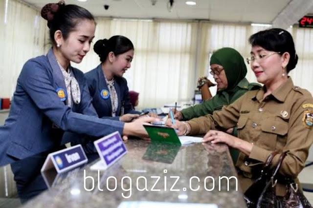 Cara Daftar Internet, SMS dan Mobile Banking Bank Lampung