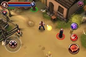 Game, RPG, Android, Offline, Terbaik