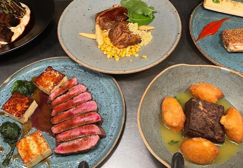 Restaurante Glouton Belo Horizonte