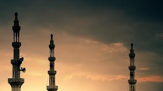 Ketabahan Khadijah radhiallahu anha