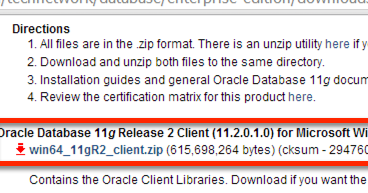 More than just Identity & Access Management: Oracle DataBase 11g