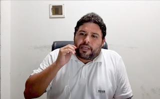 Covid-19: Meireles cobra ação social e econômica da prefeitura de Guarabira