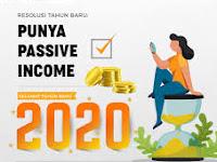 Asn dan pegawai Swasta Harus Punya Bisnis dan Passive Income