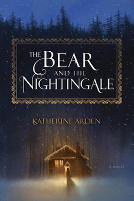 Serie Winternight de Katherine Arden