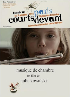 Musique de chambre (2012)