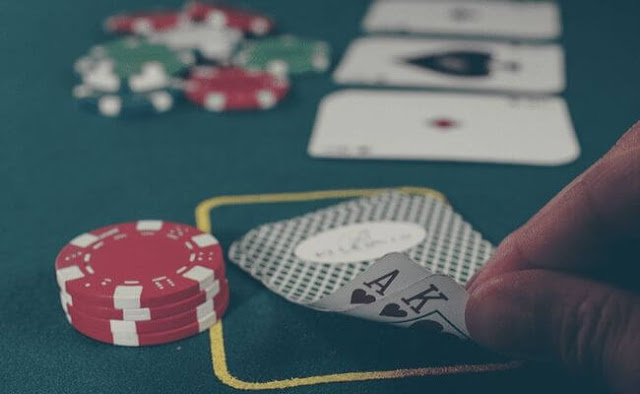 How to Get a $500 Poker Bankroll Fast