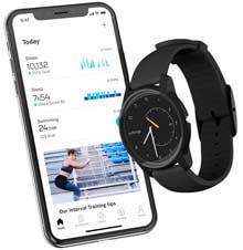 best fitness tracker watch 2020