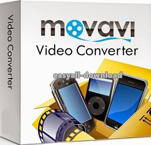 Movavi Video Converter 17.1.0 [Full Crack] โปรแกรมแปลงไฟล์ SWF เป็นวีดีโอ