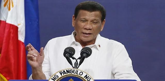 Rusia Kirim Vaksin Buatannya Ke Filipina, Duterte Siap Jadi Orang Pertama Yang Disuntik