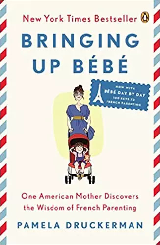 best-parenting-books-for-new-parents
