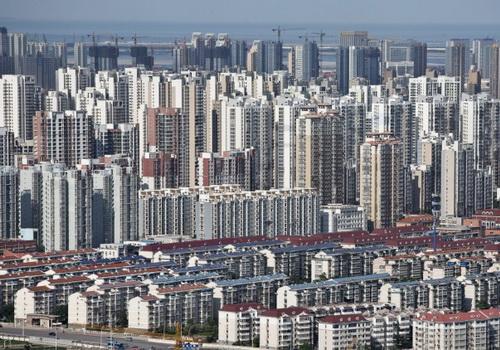 Tinuku Alibaba build housing rental platform in Hangzhou