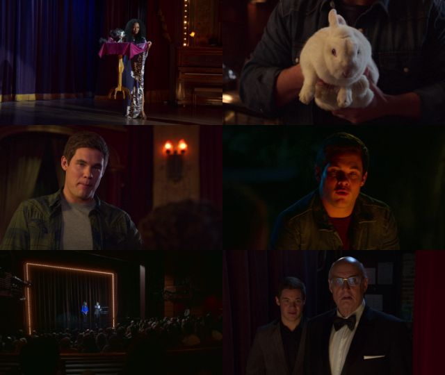 Magic Camp (2020) HD 1080p y 720p