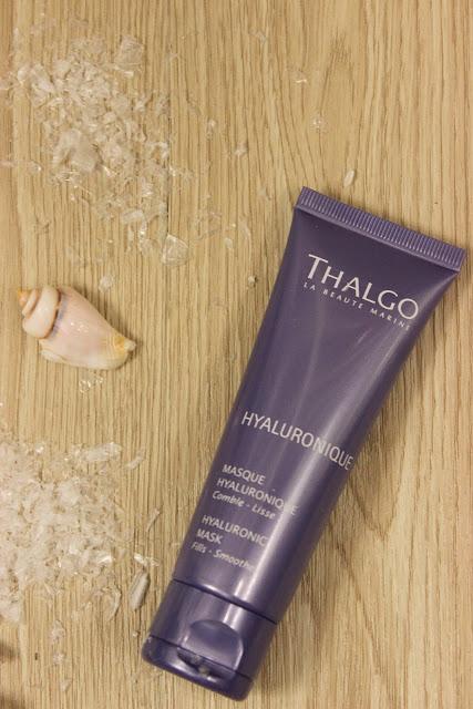 produits thalgo, les petites bulles de ma vie