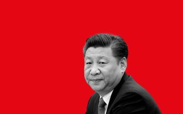 Como a China se afasta do Ocidente