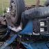 Jovem de Manhuaçu morre em capotamento de caminhão no pernambuco