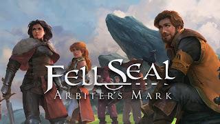 Fell Seal: Arbiter's Mark | 6 Eyes Studio - Recensione