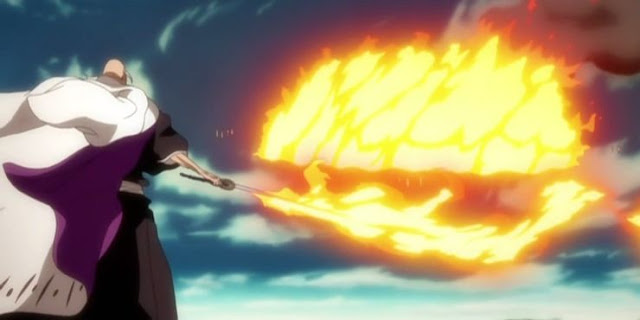 5 Strongest Zanpakutou in Bleach Anime Series