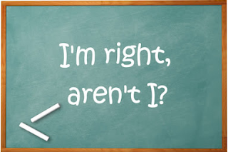 Contoh Question Tag dan Pengertiannya dalam Bahasa Inggris