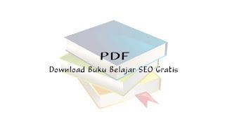 Buku belajar seo gratis pdf