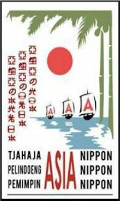 Awal Pendudukan Jepang di Indonesia