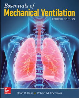 Essentials of Mechanical Ventilation 4th Edition