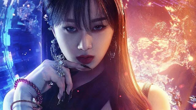 #aespa_is_FOUR: imprensa coreana está boicotando Giselle