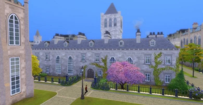 Tips to be the best student in The Sims 4: College Days