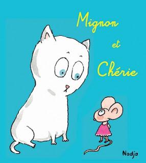 Mignon et Chérie ~ Nadja