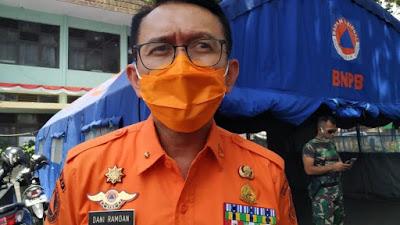 BPBD (JABAR):Provinsi Jawa Barat Rawan Bencana