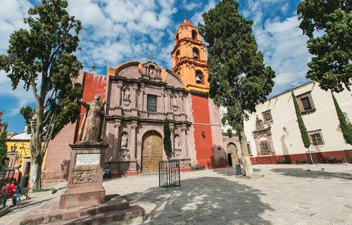 Сан Мигел де Аленде