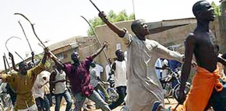 10 Killed, 300 Displaced, DPO, Council Chairman Attacked As Fulani Herdsmen Clash With Farmers In Benue Again