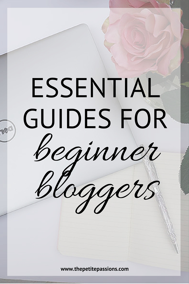 Tips for and how to start a blog