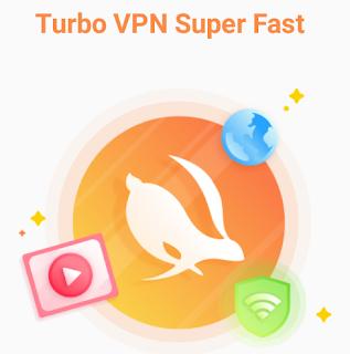 Cara menggunakan turbo vpn di android