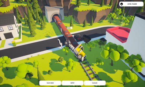 Download Radical Relocation Free For PC