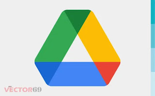 Google Drive New 2020 Logo - Download Vector File SVG (Scalable Vector Graphics)