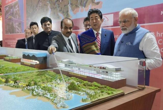 bullet train launch