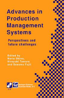 Лучшая книга о базовых принципах построения систем управления жизненным циклом изделий