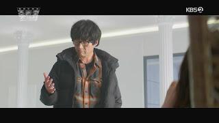 Sinopsis My Lawyer Mr. Jo 2 Episode 5 - 6